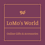 LoMo's World Online Gifts & Accessories
