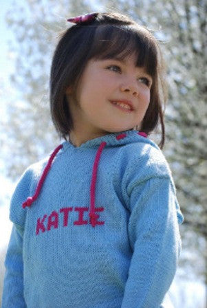 Personalized Hoodie (Children's)