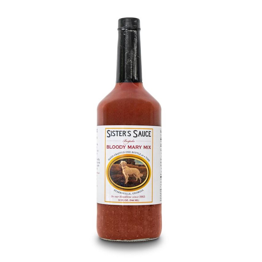 Bloody Mary Mix 32oz