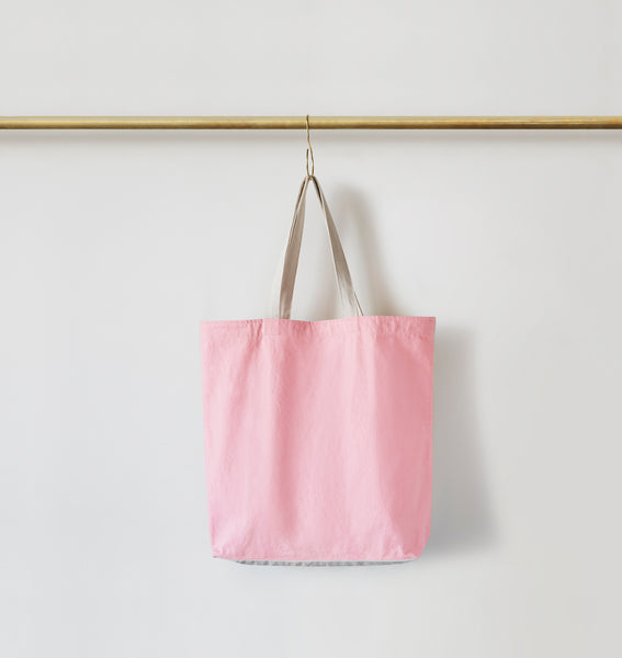 Re:canvas Tote Phlox