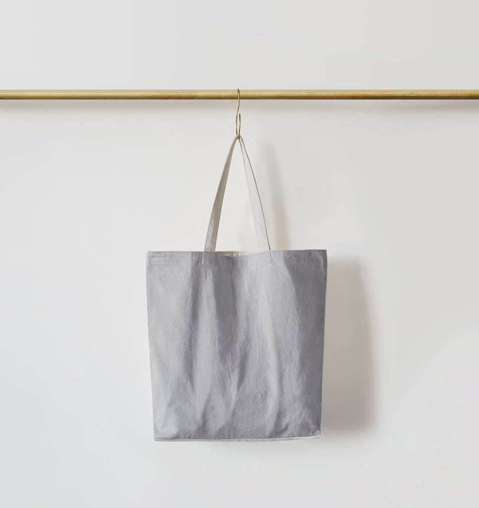 Re:canvas Tote Driftwood