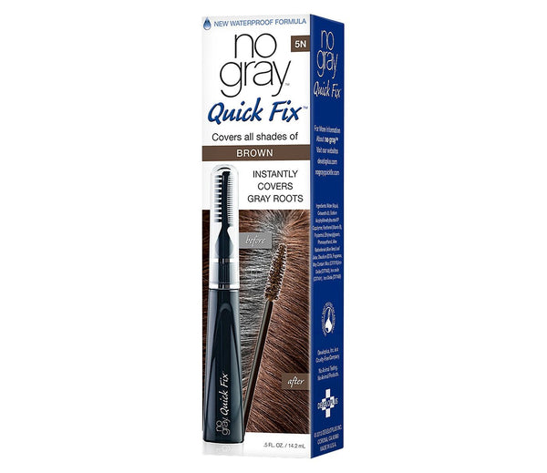 No Gray Quick Fix Color Touch-Up Systems ouai