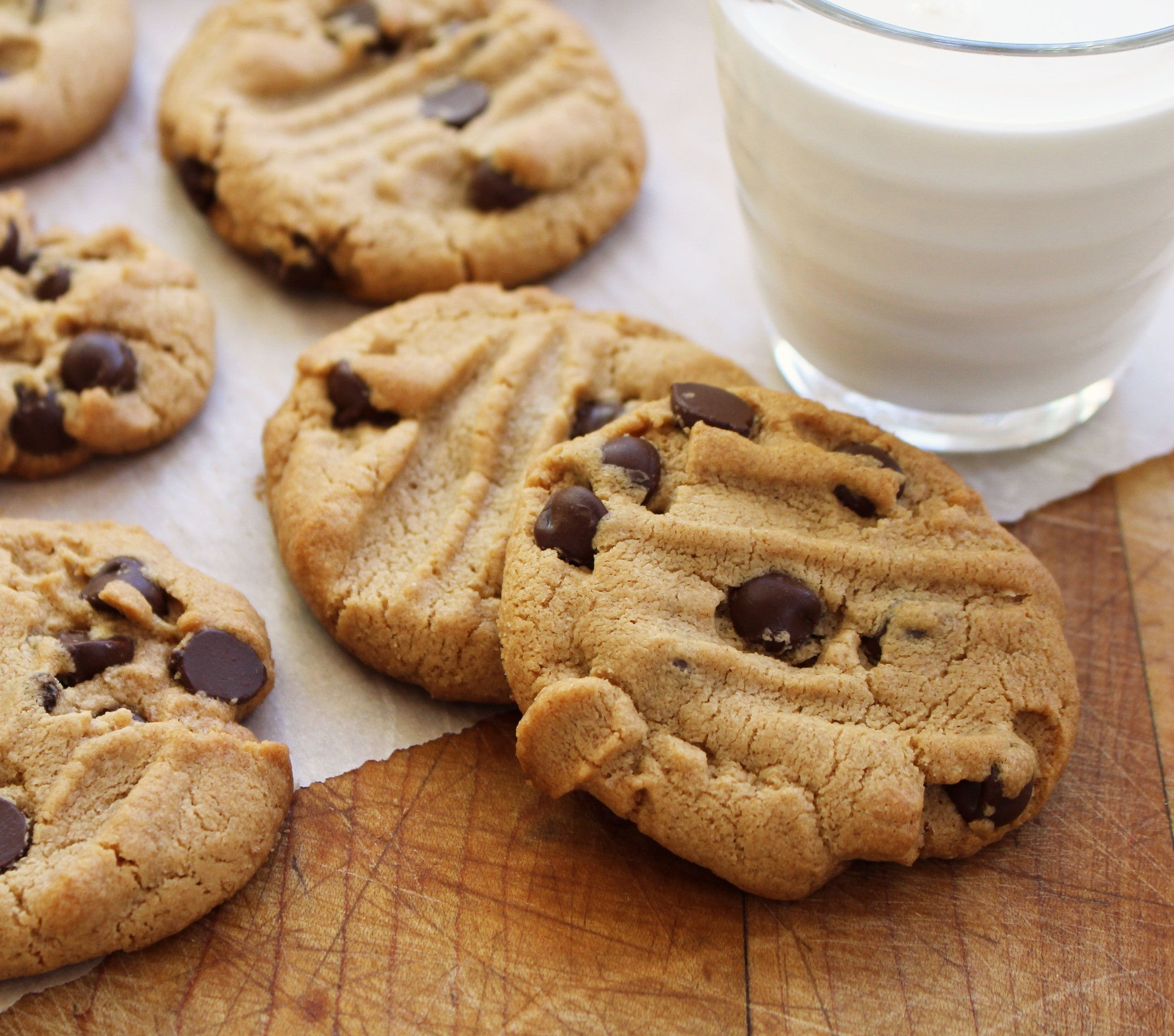 The Ultimate Gluten Free Protein Cookie Recipe !