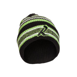 NE - JR Vintage Stripe Knit Toque