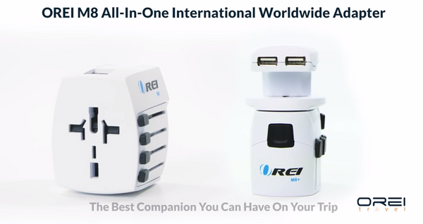 Things to know about universal travel adapter