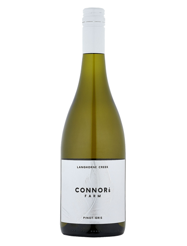 2018 Connor's Farm Pinot Gris