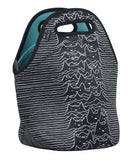 Neoprene Lunch Bag by ART OF LUNCH - Furr Division Cats