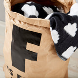 Personalised Initial Children's Storage Sack