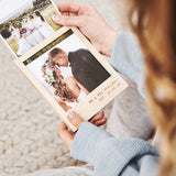Wedding Photo Display Album