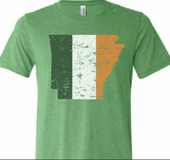 Irish Arkansas T-Shirt