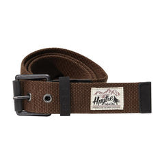 Hippy Tree Brigade Belt Brown