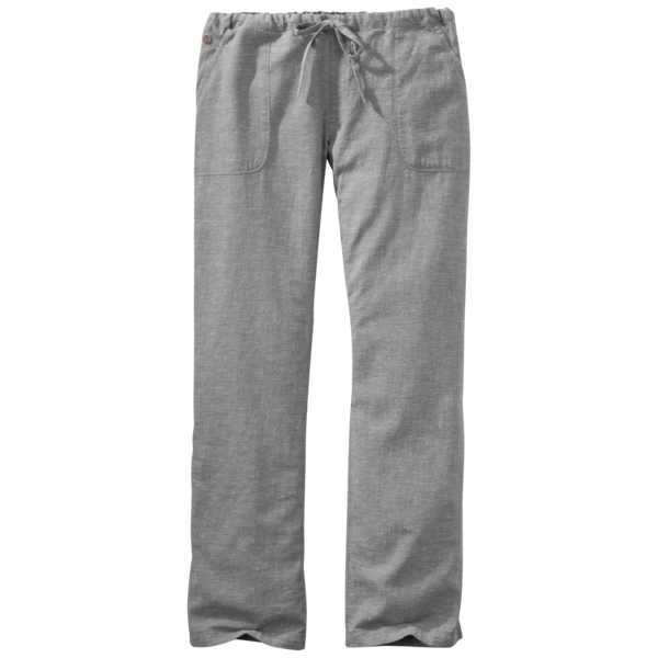 Women's Outdoor Research Coralie Pants Charcoal