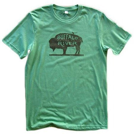 Buffalo River T-Shirt