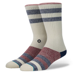 Men's Stance Socks - Stacy - Crew