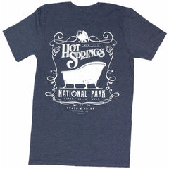 Hot Springs National Park Tee