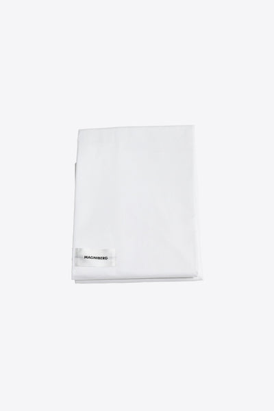 Raw <br> Pillow case <br> Poplin <br> White