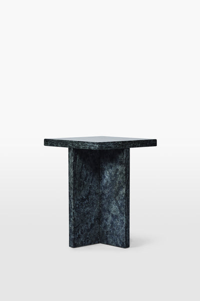 Fox <br> Stool <br> Granite <br> Green Melange