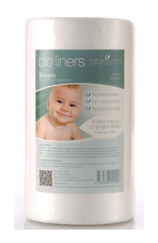 Bio-Liners from Nature's Child