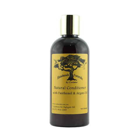 Natural Conditioner from Handmade Naturals