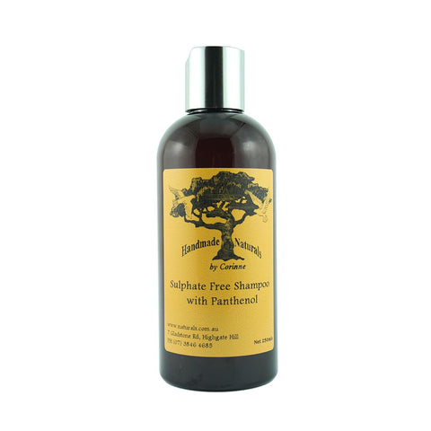 Shampoo- Sulphate-Free from Handmade Naturals