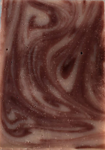 Lavender & Red Clay Soap from Handmade Naturals