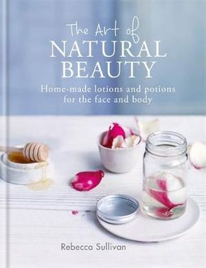 Book- The Art of Natural Beauty