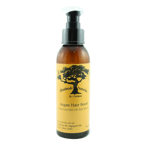Argan Hair Boost from Handmade Naturals