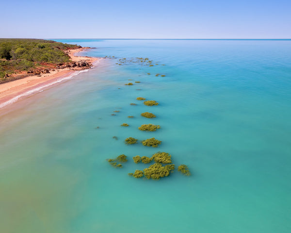 The beauty of Roebuck, Broome