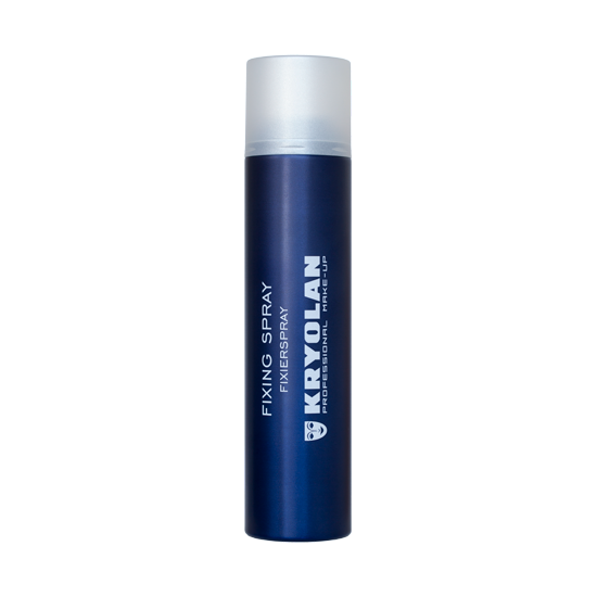 Kryolan Fixing Finishing Spray Aerosol