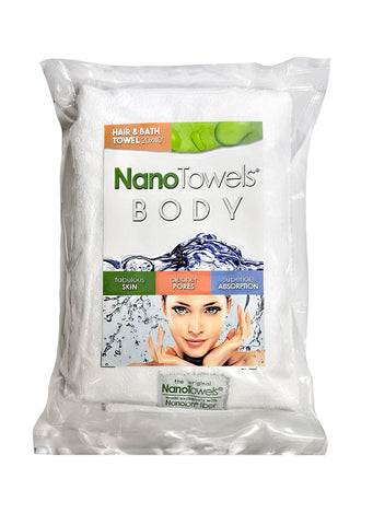 Image of Body Nano x 2 + Full Body Nano x 4 [Full Package]