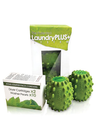 Image of LaundryPLUS+ System [Value Pack]