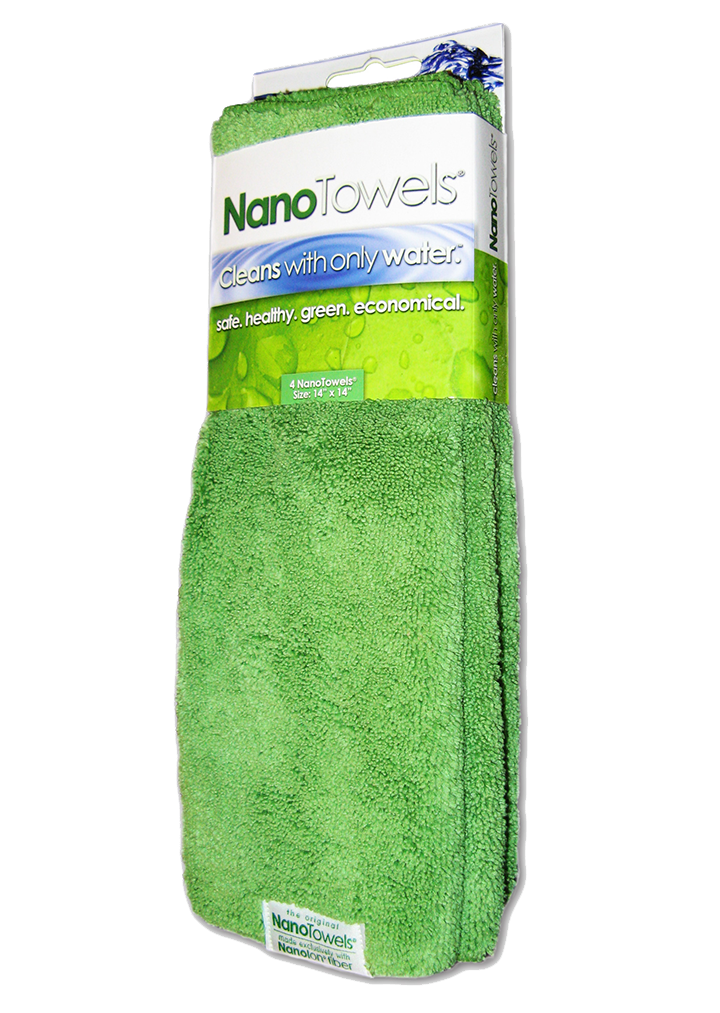 NanoTowels® [Single Pack Special] - LIMITED TIME OFFER