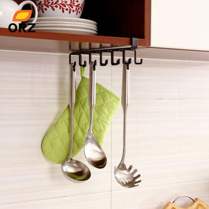 Kitchen Shelf Hook