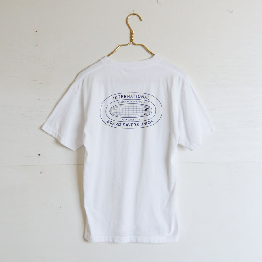 International Board Savers Union Tee