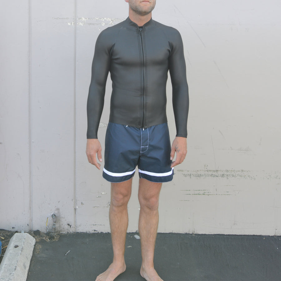 Gato Heroi Long Arm Wetsuit Jacket