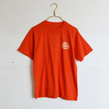 Orange Bloom Tee