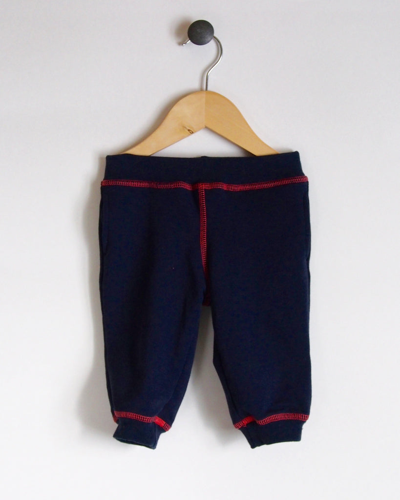 Jogging Pant in Navy