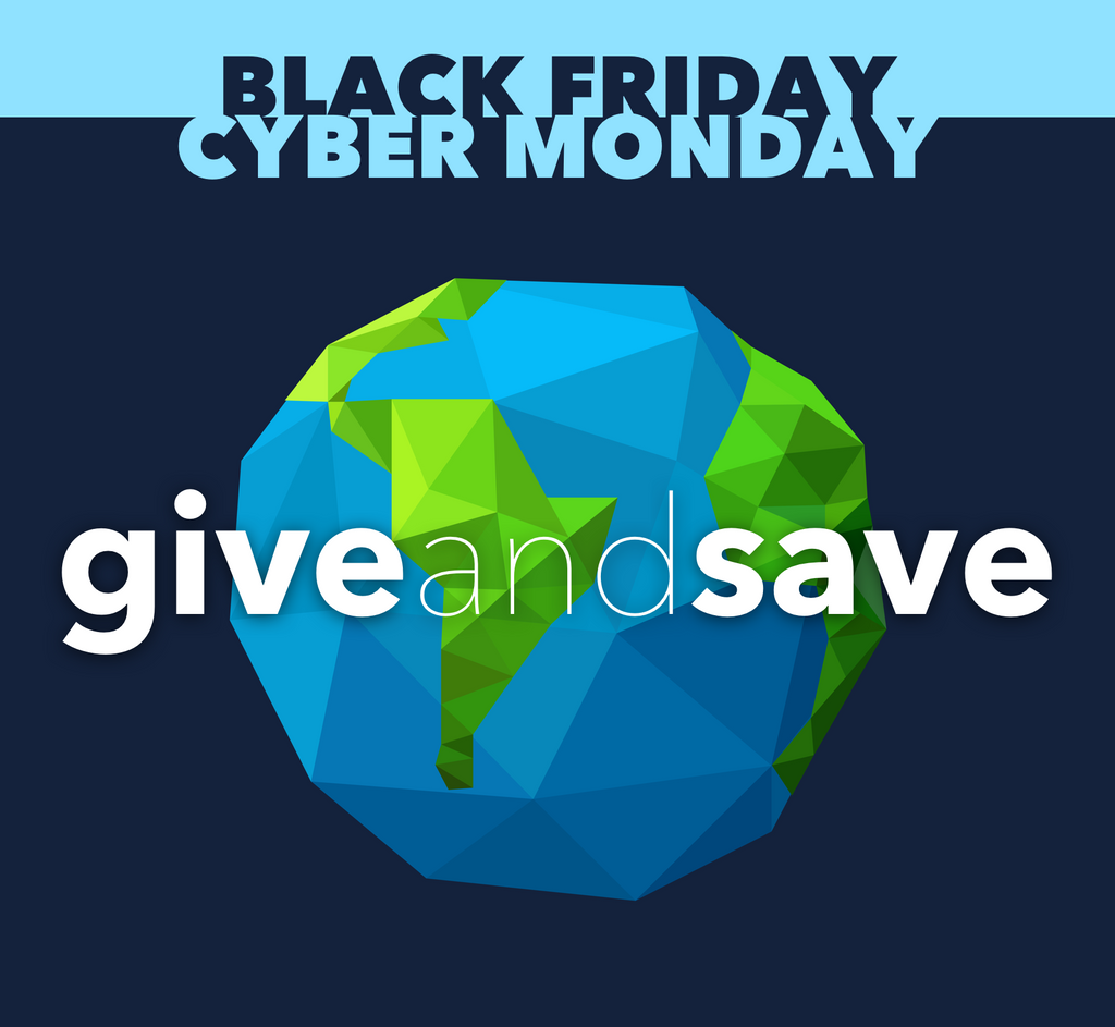 Give And Save