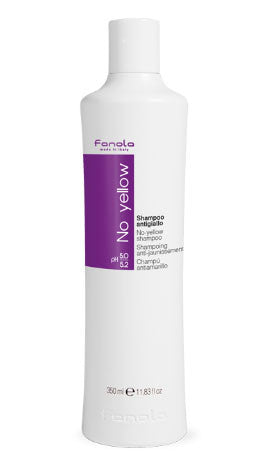Fanola No Yellow Shampoo 350 Ml - Brands Now