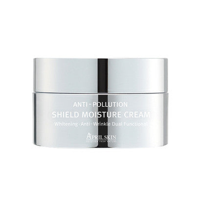 April Skin - Shield Moisture Cream 50ml