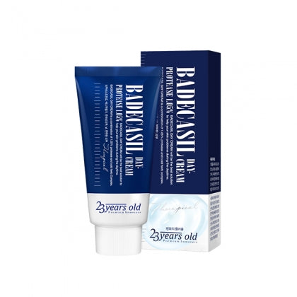 23 Years Old - Badecasil Day Cream 50gr