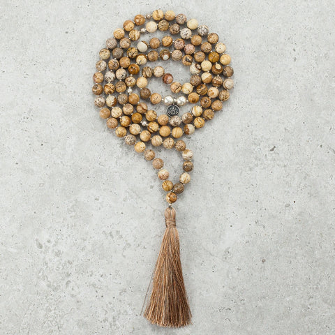 Picture Jasper Mala - Grounded & Creative