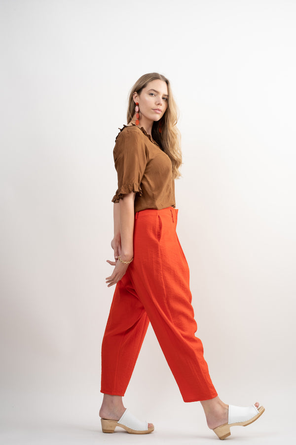 No. 6 Clothing Sorrento Trouser