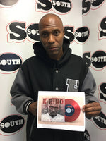 "Gettin' My Weight Up - Red Vinyl 7"" single (SoSouth Exclusive)"