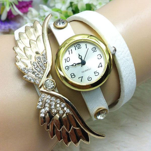 Original Angle Wings Bracelet Watches - lilyby