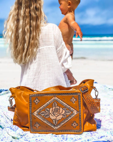 Day Tripper Festival Pouch