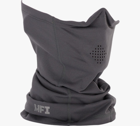 Mid-Weigh Neckwarmer Clava Mfi Gray