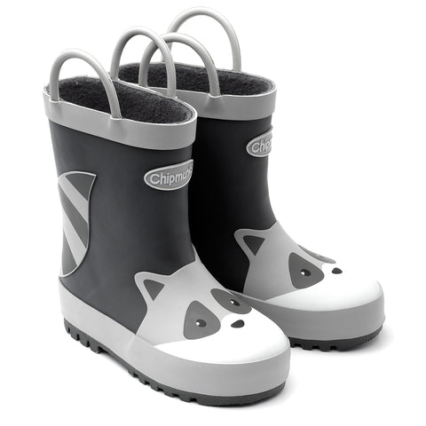 River Racoon Wellies