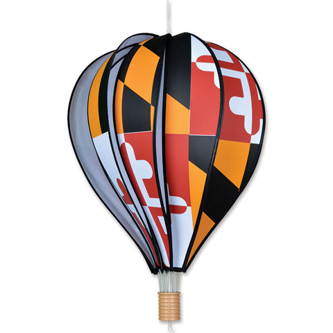 22 in. Hot Air Balloon - Maryland