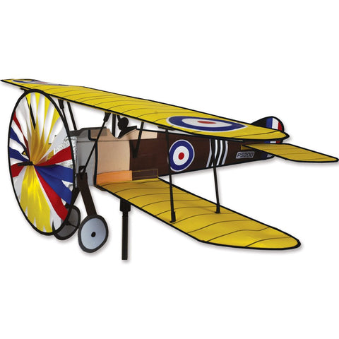Airplane Spinner - Sopwith Camel